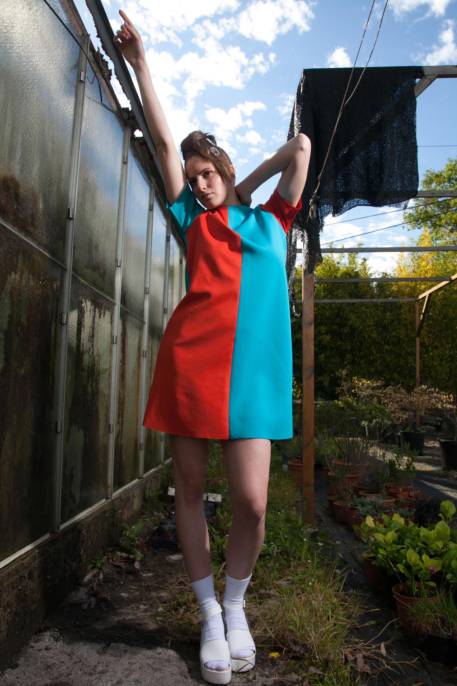 Estudio Ainara Ipiña fotografía jóvenes diseñadores vascos 8