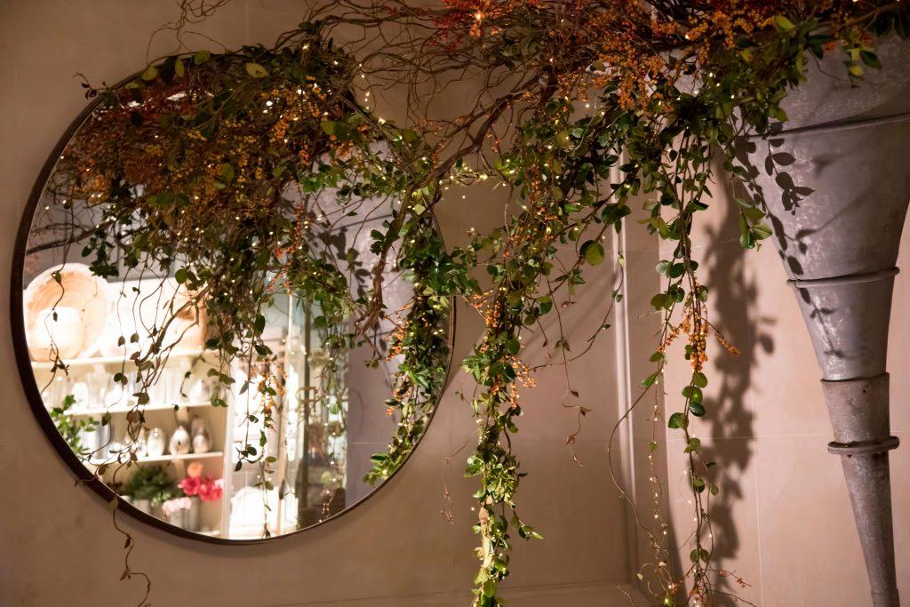 Fotografías para Inés Urquijo en el proyecto de Zara Home