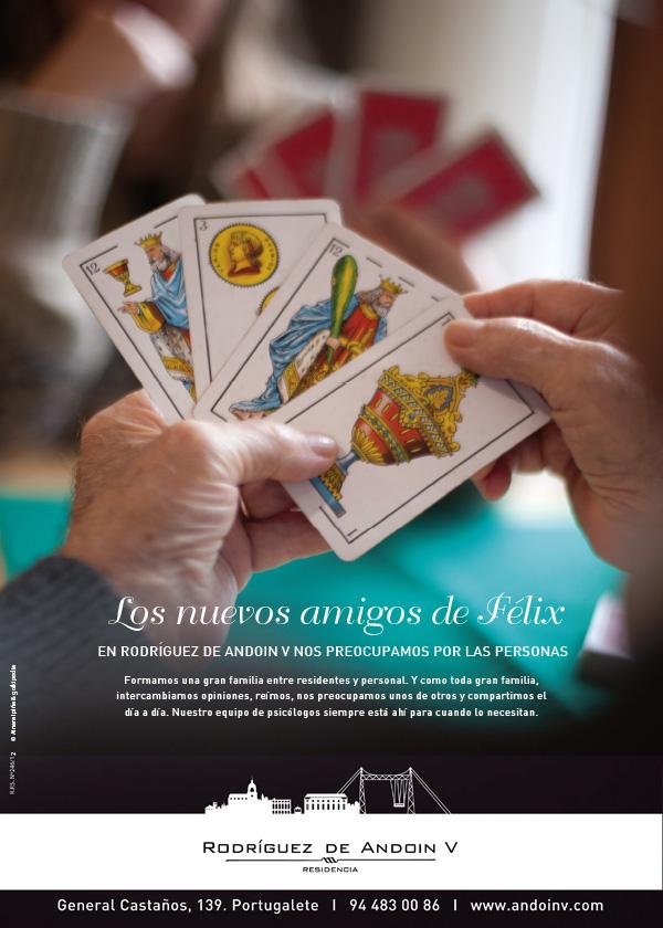 Estudio Ainara Ipiña fotografía comunicación Residencia Rodríguez Andoin V cartas
