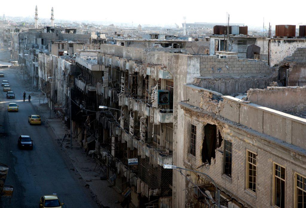 Estudio Ainara Ipiña noticias Moving Artist Palestina